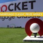 2020 PGA Rocket Mortgage Classic Purse and Prize Money Breakdown