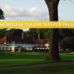 PGA Rocket Mortgage Classic Sleepers and Sleeper Picks and Predictions 2020