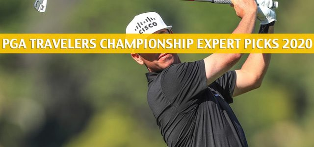 PGA Travelers Championship Expert Picks and Predictions 2020