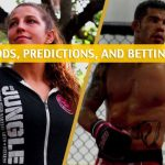 UFC 250 Predictions, Picks, Odds, and Betting Preview | June 6 2020