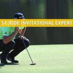 World Golf Championships - FedEx St Jude Invitational Expert Picks and Predictions 2020