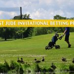 World Golf Championships - FedEx St Jude Invitational Predictions, Picks, Odds, and Betting Preview | July 30 - Aug 2 2020