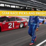 NASCAR All Star Race Predictions, Picks, Odds, and Betting Preview | July 15 2020
