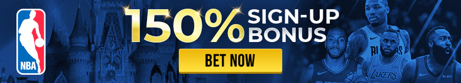 NBA betting sign up promo 2020