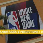 Phoenix Suns vs Washington Wizards Predictions, Picks, Odds, and Betting Preview | July 31 2020