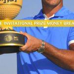 2020 WGC-FedEx St Jude Invitational Purse and Prize Money Breakdown