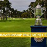 2020 PGA Championship Purse and Prize Money Breakdown