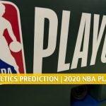 Philadelphia 76ers vs Boston Celtics Predictions, Picks, Odds, Preview   NBA Playoffs Round 1 Game 2 August 19, 2020