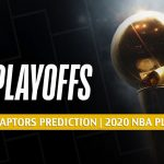 Toronto Raptors vs Boston Celtics Predictions, Picks, Odds, Preview | NBA Playoffs Round 2 Game 3 September 3, 2020