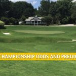 PGA Wyndham Championship Predictions, Picks, Odds, and Betting Preview | Aug 13-16 2020