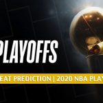 Milwaukee Bucks vs Miami Heat Predictions, Picks, Odds, and Preview | NBA Playoffs Round 2 Game 4 September 6, 2020
