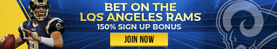 Bet on the LA Rams