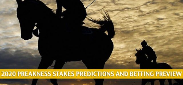 Preakness Stakes Predictions, Picks, Odds, and Betting Preview | October 3 2020