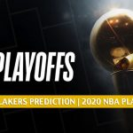 Houston Rockets vs Los Angeles Lakers Predictions, Picks, Odds, Preview | NBA Playoffs Round 2 Game 1 September 4, 2020