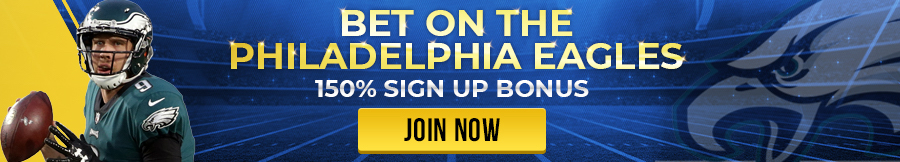bet on the philadelphia eagles