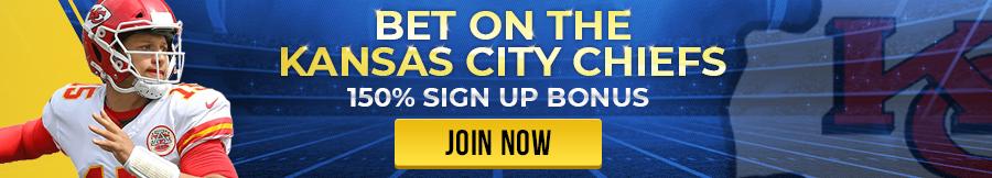 bet on the kansas city chiefs