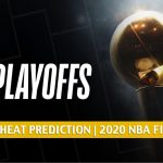 Los Angeles Lakers vs Miami Heat Predictions, Picks, Odds, Preview | NBA  Finals Game 6 October 11, 2020