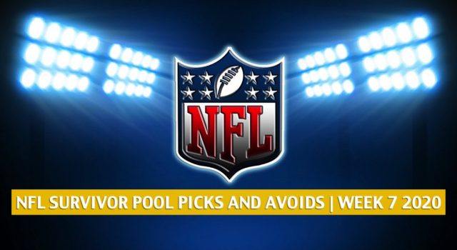 NFL Survivor Pool Picks Week 7 – Tips, Advice, and Who to Avoid