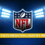 Green Bay Packers vs Indianapolis Colts Predictions, Picks, Odds, and Betting Preview | NFL Week 11 - November 22, 2020