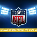 New York Giants vs Seattle Seahawks Predictions, Picks, Odds, and Betting Preview | NFL Week 13 - December 6, 2020