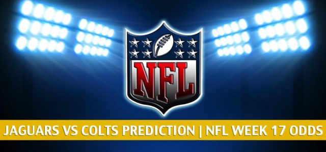 Jacksonville Jaguars vs Indianapolis Colts Predictions, Picks, Odds, and Betting Preview | NFL Week 17 – January 3, 2021