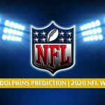 New England Patriots vs Miami Dolphins Predictions, Picks, Odds, and Betting Preview | NFL Week 15 - December 20, 2020