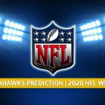 Los Angeles Rams vs Seattle Seahawks Predictions, Picks, Odds, and Betting Preview | NFL Week 16 - December 27, 2020