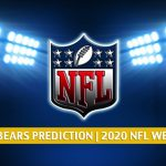 Houston Texans vs Chicago Bears Predictions, Picks, Odds, and Betting Preview | NFL Week 14 - December 13, 2020