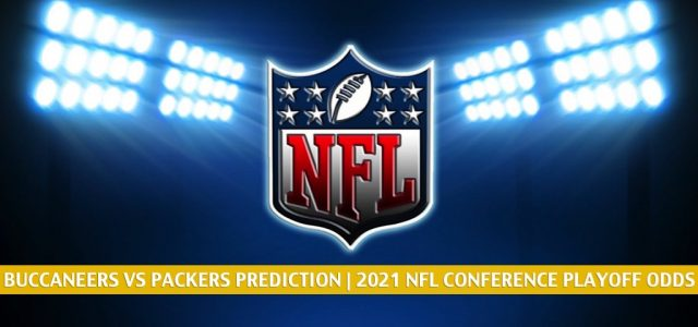 Tampa Bay Buccaneers vs Green Bay Packers Predictions, Picks, Odds, and Betting Preview – NFL NFC Conference Championship | January 24 2021