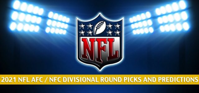 NFL Divisional Round Picks and Predictions 2021