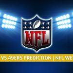 Seattle Seahawks vs San Francisco 49ers Predictions, Picks, Odds, and Betting Preview | NFL Week 17 - January 3, 2021