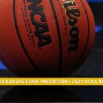 West Virginia Mountaineers vs Kansas State Wildcats Predictions, Picks, Odds, and NCAA Basketball Betting Preview - January 23 2021
