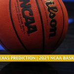 Kansas Jayhawks vs Texas Longhorns Predictions, Picks, Odds, and NCAA Basketball Betting Preview - February 23 2021
