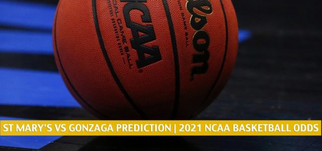 Saint Mary's Gaels vs Gonzaga Bulldogs Predictions, Picks, Odds, and NCAA Basketball Betting Preview – February 18 2021