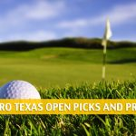 2021 Valero Texas Open Predictions, Picks, Odds, and PGA Betting Preview