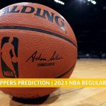 Los Angeles Lakers vs Los Angeles Clippers Predictions, Picks, Odds, and Betting Preview | April 4 2021
