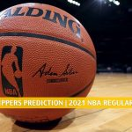 Detroit Pistons vs LA Clippers Predictions, Picks, Odds, and Betting Preview   April 11 2021