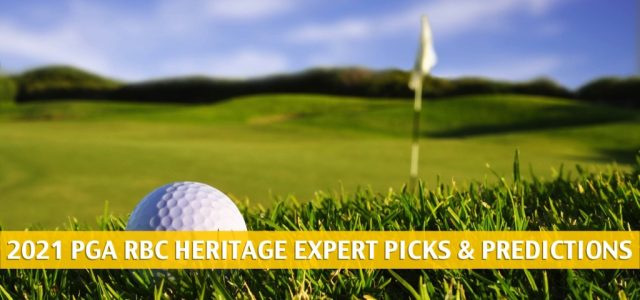 2021 RBC Heritage Expert Picks and Predictions