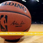 Houston Rockets vs Golden State Warriors Predictions, Picks, Odds, and Betting Preview | April 10 2021