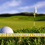 2021 US Open Sleeper Picks and Predictions