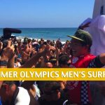 2021 Summer Olympics Surfing Predictions, Picks, Odds, and Betting Preview