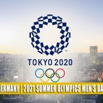 Australia vs Germany Predictions, Picks, Odds, and Betting Preview | Summer Olympics Men's Basketball - July 31 2021
