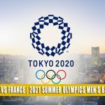 Czech Republic vs France Predictions, Picks, Odds, and Betting Preview | Summer Olympics Men's Basketball - July 28 2021