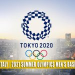 Germany vs Italy Predictions, Picks, Odds, and Betting Preview | Summer Olympics Men's Basketball - July 25 2021