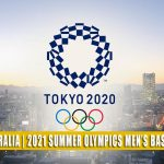 Italy vs Australia Predictions, Picks, Odds, and Betting Preview   Summer Olympics Men's Basketball - July 28 2021