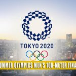 Men's 100-Meter Final Predictions, Pick, Odds, and Betting Preview | 2021 Summer Olympics - August 1