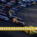 2021 Quaker State 400 Expert Picks and Predictions