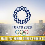 South Korea vs Spain Predictions, Picks, Odds, and Betting Preview   Summer Olympics Women's Basketball - July 25 2021