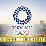 Spain vs Argentina Predictions, Picks, Odds, and Betting Preview   Summer Olympics Men's Basketball - July 29 2021
