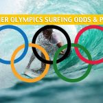 Surfing Betting Odds and Picks for the 2021 Summer Olympics